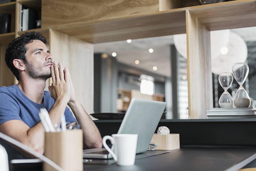 три задачи на день - личная эффективность