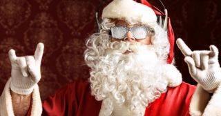 Как зовут коллег Деда Мороза в разных странах мира?