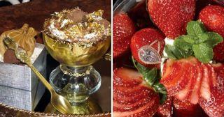 10 самых дорогих десертов мира
