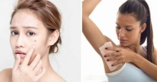 Пять участков тела, где не желательно удалять волосы самостоятельно