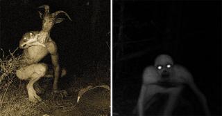 9 самых страшных существ, найденных когда-либо
