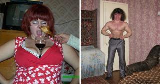 27 фото красавцев и красавиц из социальных сетей